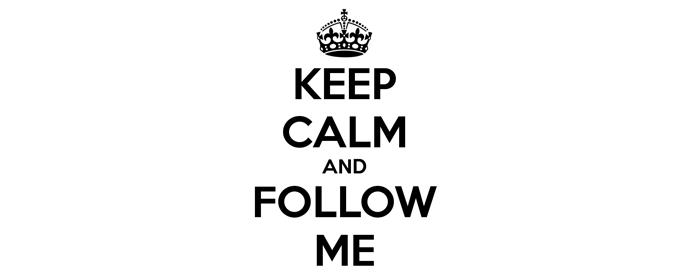 keep-calm-and-follow-me