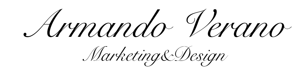 Armando Verano | Marketing & Design