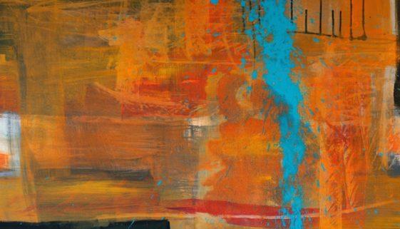 Just Maler Armando Verano