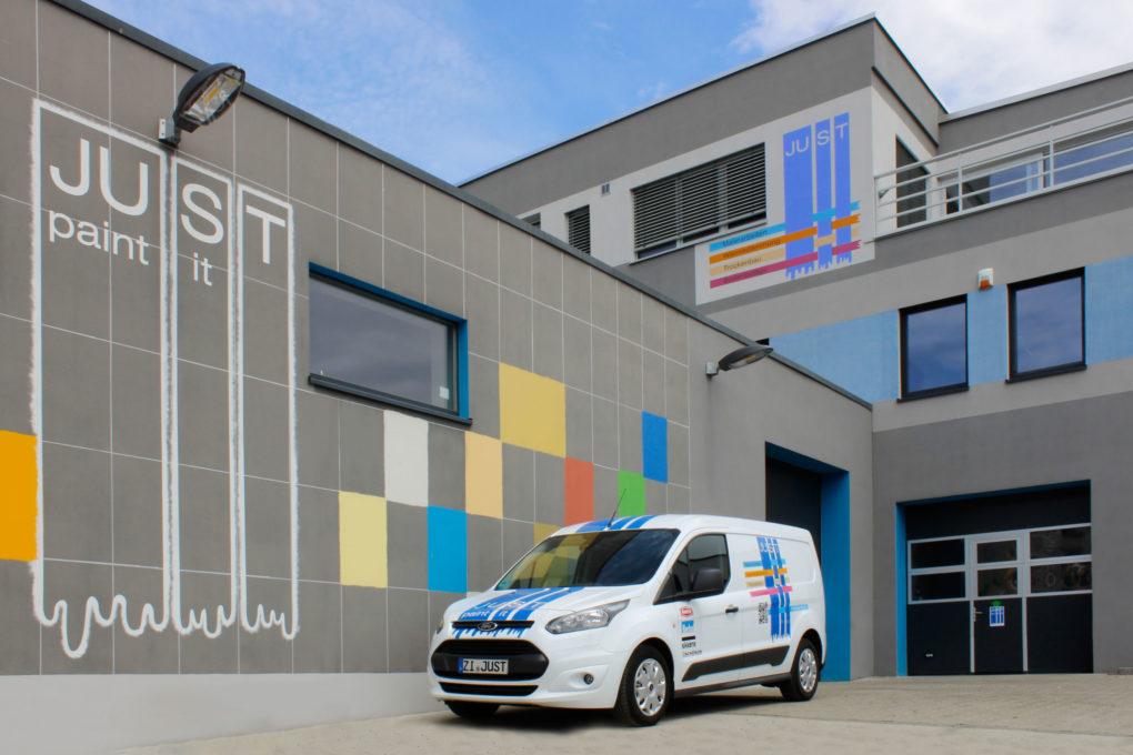 JUST GmbH Armando Verano-9