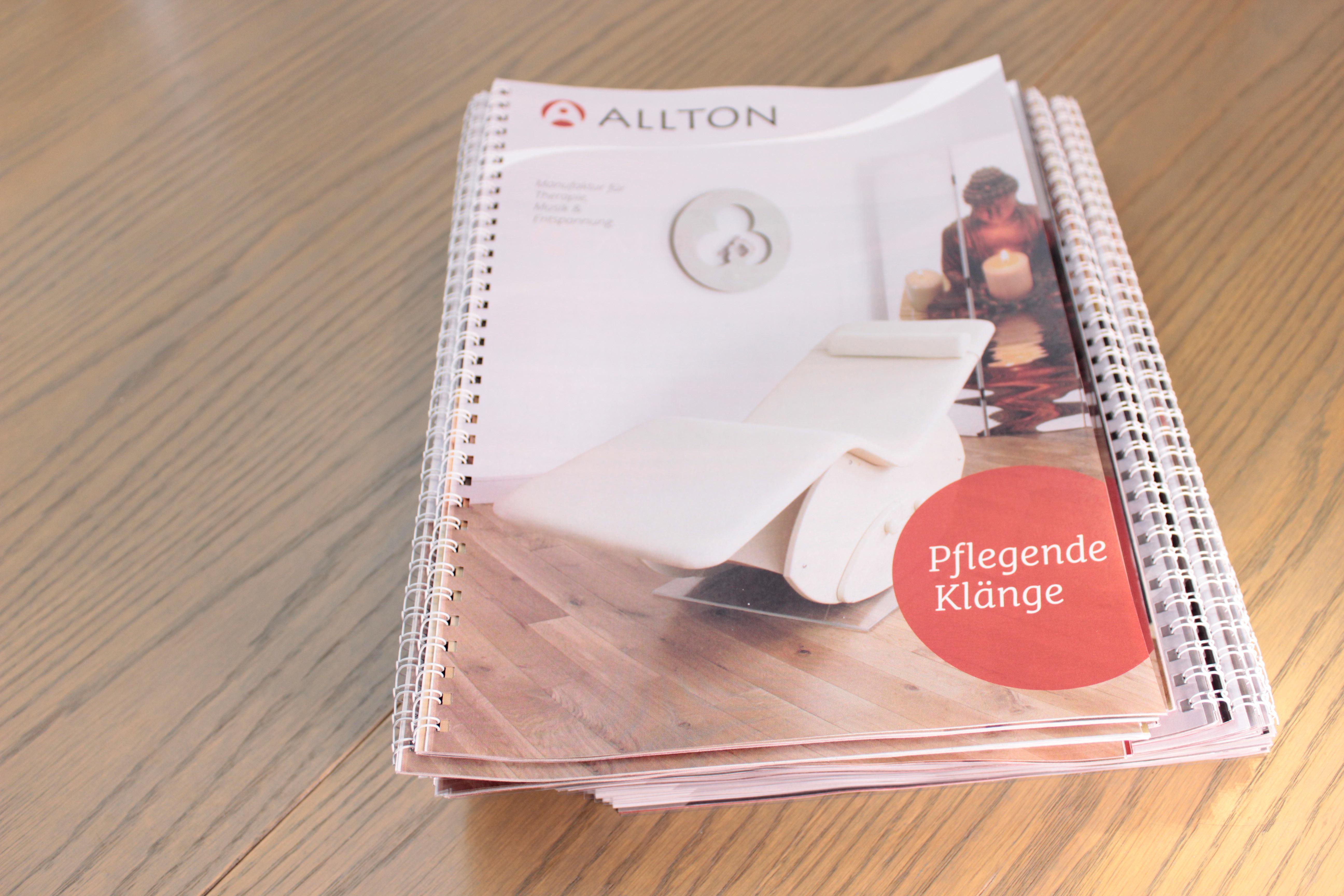 ALLTON Imageprospekt-foto