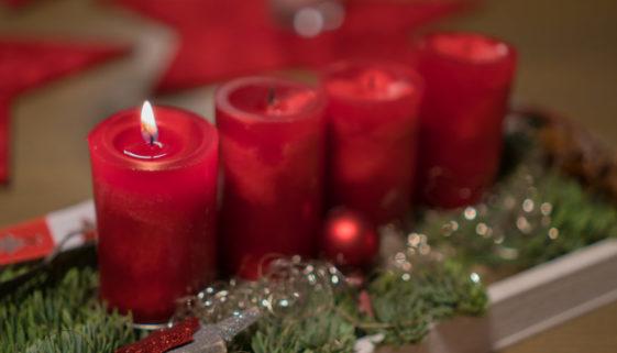 Weihnachtsgeschichte 2017