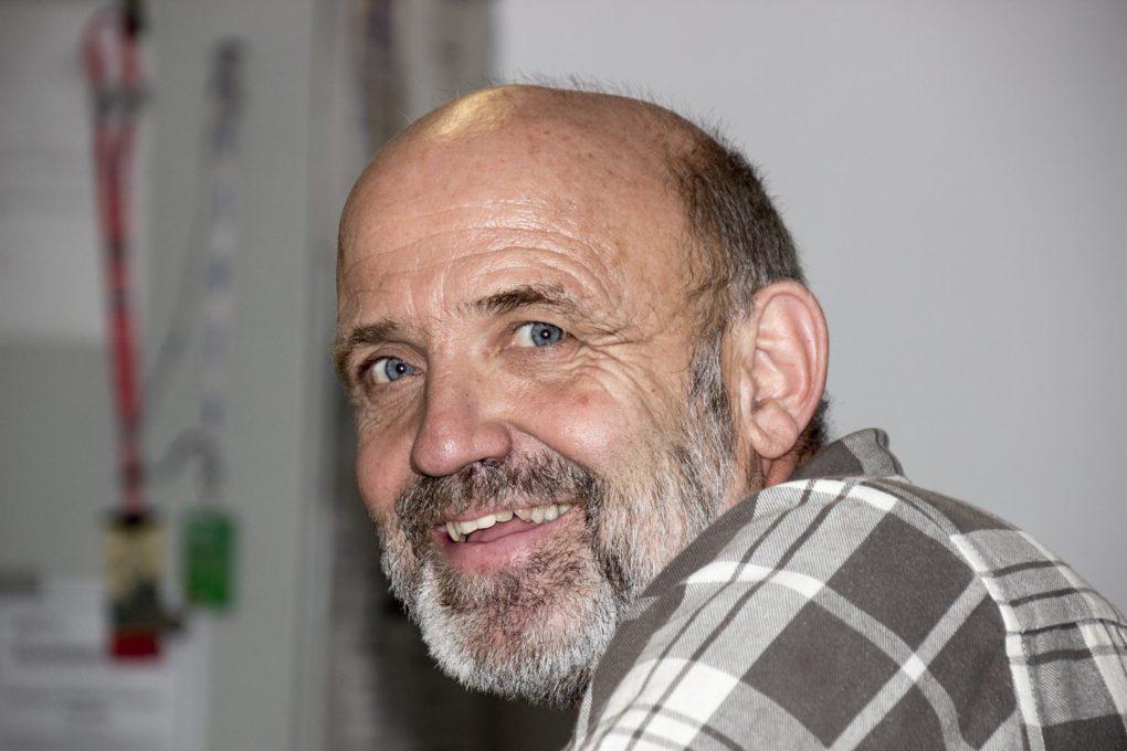 Marketing Rolf Nickolai