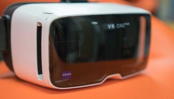 VR im Einzelhandel Online