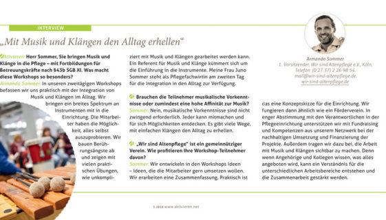 Interview-Armando-Verano-Vorschau