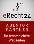 erecht24-siegel-agenturpartner Armando Verano